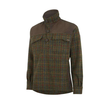 Keela, Keela Harris Tweed Smock, Jackets & Coats, Wylies Outdoor World,
