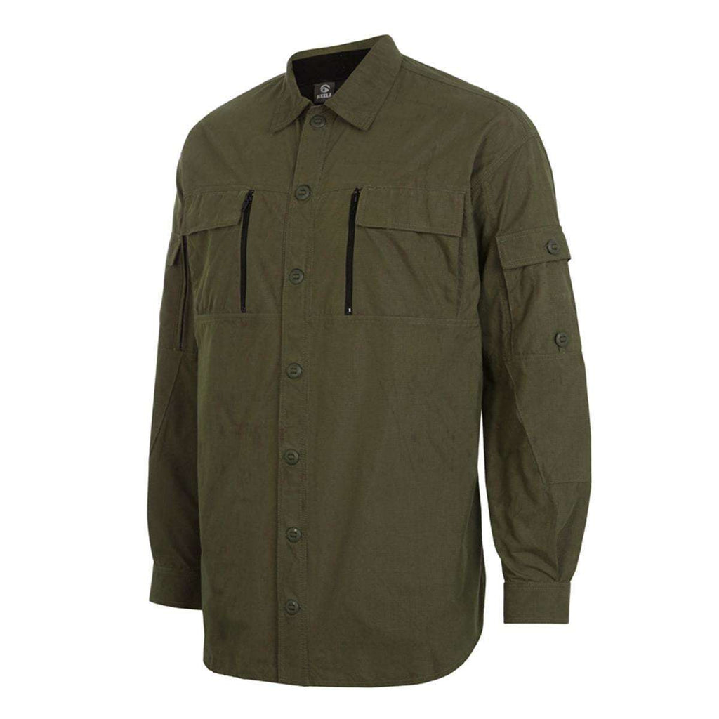 Keela, Keela Heritage Shirt, T-Shirts, Shirts & Vests, Wylies Outdoor World,