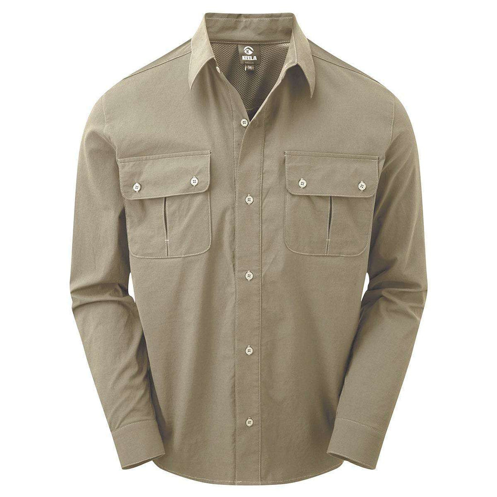 Keela, Keela Ider Shirt, T-Shirts, Shirts & Vests, Wylies Outdoor World,