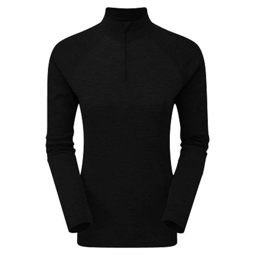 Keela, Keela Ladies' Merino L/S Top, Base Layers,Wylies Outdoor World,