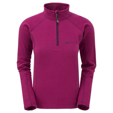 Keela, Keela Ladies Micro Pulse Top, Base Layers,Wylies Outdoor World,