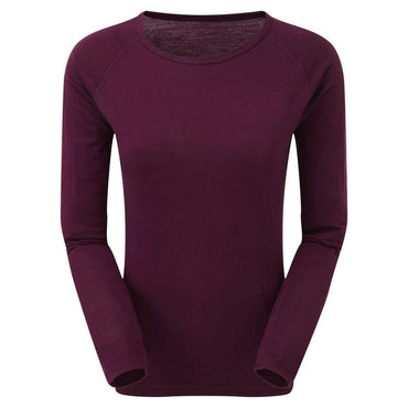 Keela, Keela Ladies' Torres Merino Top, Base Layers,Wylies Outdoor World,