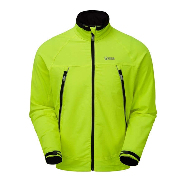 Keela, Keela Men's Lynx Softshell Jacket, Jackets & Coats,Wylies Outdoor World,