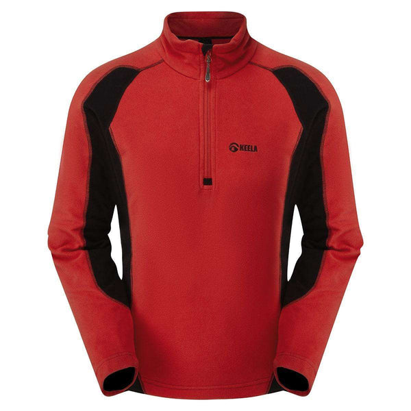 Keela, Keela Micro Pulse Top, Base Layers,Wylies Outdoor World,