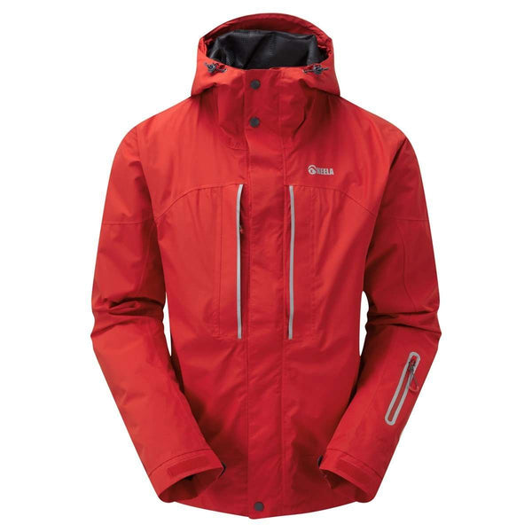 Keela, Keela Stratus SDP Shell Jacket, Jackets & Coats,Wylies Outdoor World,