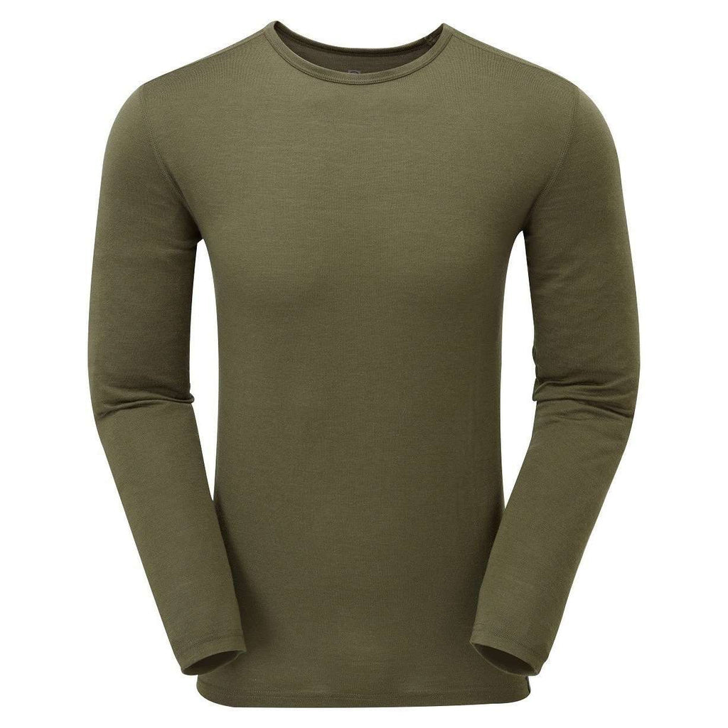 Keela, Keela Tasman Merino Top, Base Layers,Wylies Outdoor World,