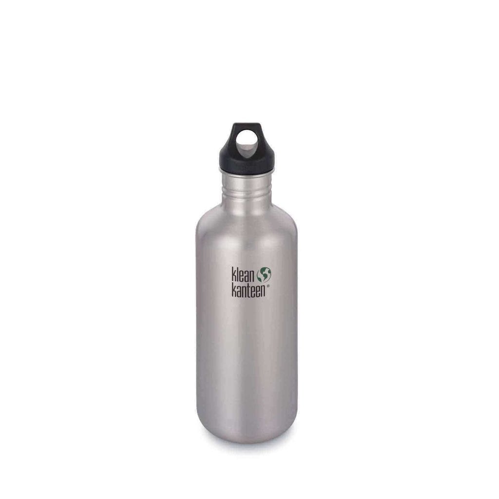 Kleen Kanteen, Klean Kanteen Single Wall Classic 1182ml, Single Wall Drinking Bottles,Wylies Outdoor World,