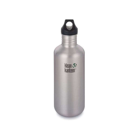 Kleen Kanteen, Klean Kanteen Single Wall Classic 1182ml, Single Wall Drinking Bottles, Wylies Outdoor World,