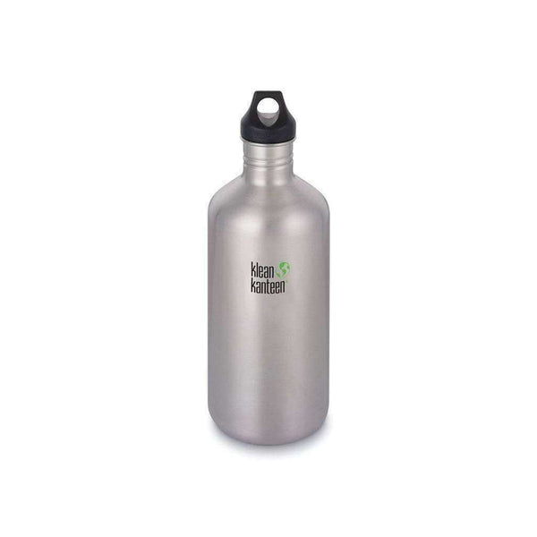Kleen Kanteen, Klean Kanteen Single Wall Classic 1900ml, Single Wall Drinking Bottles,Wylies Outdoor World,