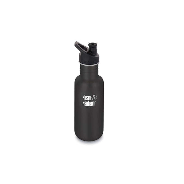 Kleen Kanteen, Klean Kanteen Single Wall Classic 532ml, Single Wall Drinking Bottles, Wylies Outdoor World,