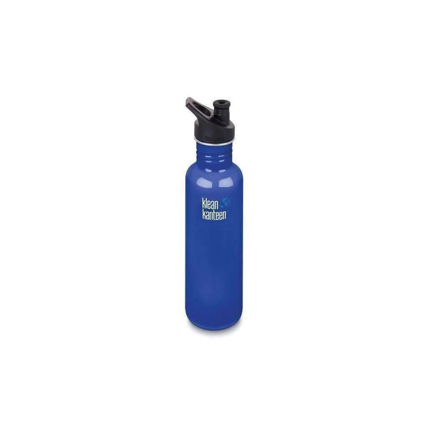 Kleen Kanteen, Klean Kanteen Single Wall Classic 800ml, Single Wall Drinking Bottles,Wylies Outdoor World,