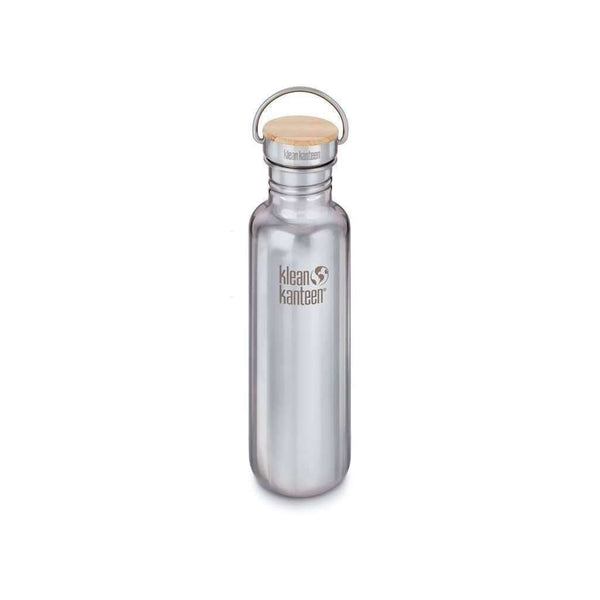 Kleen Kanteen, Klean Kanteen Single Wall Reflect 800ml, Single Wall Drinking Bottles, Wylies Outdoor World,