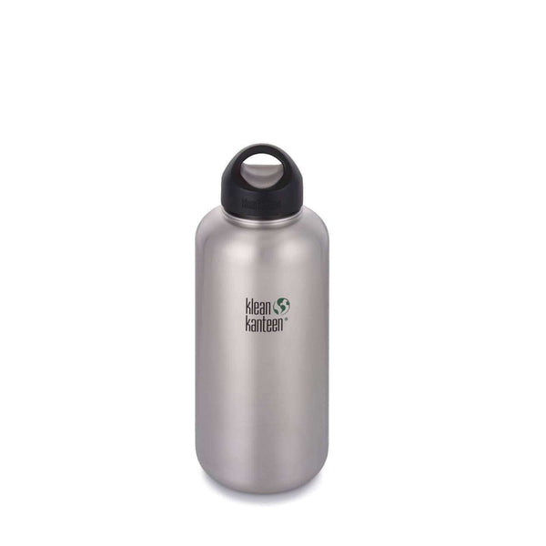 Kleen Kanteen, Klean Kanteen Single Wall Wide 1900ml, Single Wall Drinking Bottles, Wylies Outdoor World,