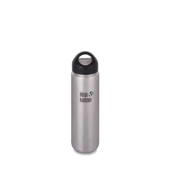 Kleen Kanteen, Klean Kanteen Single Wall Wide 800ml, Single Wall Drinking Bottles, Wylies Outdoor World,