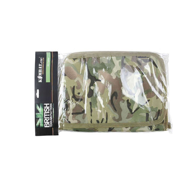 Kombat UK, A5 Folder/Notebook Holder - BTP, Survival Items, Wylies Outdoor World,