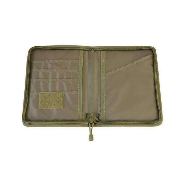 Kombat UK, A5  (MOLLE) Tactical Holder - BTP, Admin Pouches, Wylies Outdoor World,