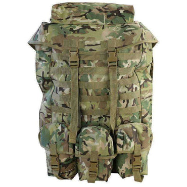 Kombat UK, Airborne Bergen 100 Litre - BTP, Rucksacks/Packs, Wylies Outdoor World,