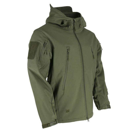 Kombat UK, All Season Camping, Bushcraft & Survival Clothing Deal, Owners Pack,Wylies Outdoor World,