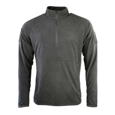 Kombat UK, Alpha Mid-Layer Fleece, Fleeces, Jumpers & Hoddies,Wylies Outdoor World,