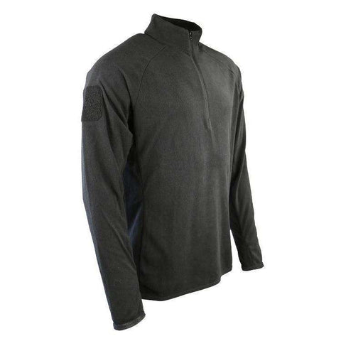 Kombat UK, Alpha Mid-Layer Fleece, Fleeces, Jumpers & Hoddies, Wylies Outdoor World,