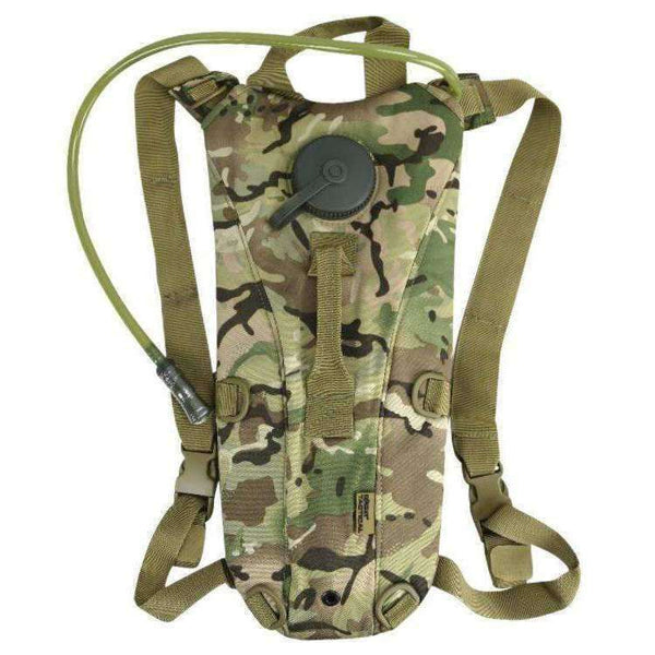 Kombat UK Large Medic Pouch Multicam Utility Pouch Army Airsoft Cadet Kit
