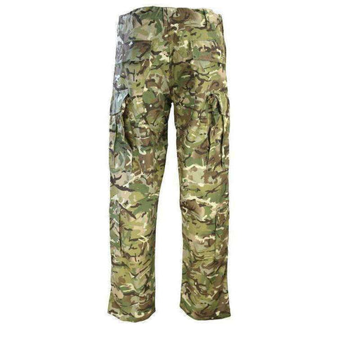 Kombat UK, Assault Trouser - ACU Style, Trousers & Shorts, Wylies Outdoor World,