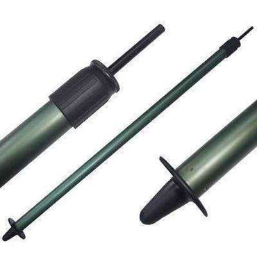 Kombat UK, Basha/Bivi Poles, Tarp Suspension & Accessories, Wylies Outdoor World,