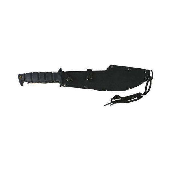 Kombat UK, Bolo Jungle Machete - KK1060, Machetes, Wylies Outdoor World,