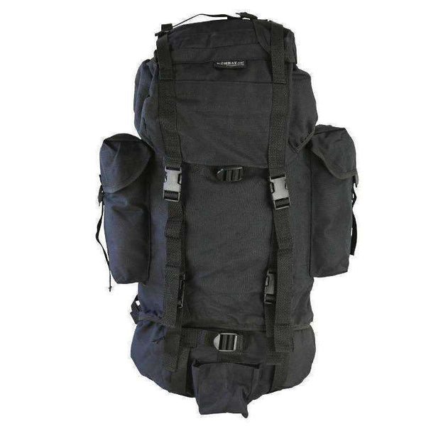 Kombat UK, Cadet Rucksack 60 Litre, Rucksacks/Packs, Wylies Outdoor World,