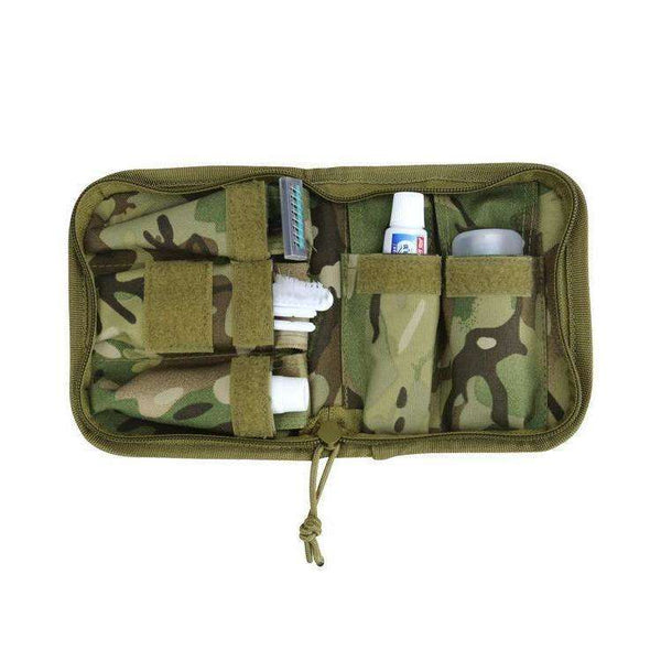 Kombat UK, Compact Wash Kit - BTP, First Aid Kits, Wylies Outdoor World,