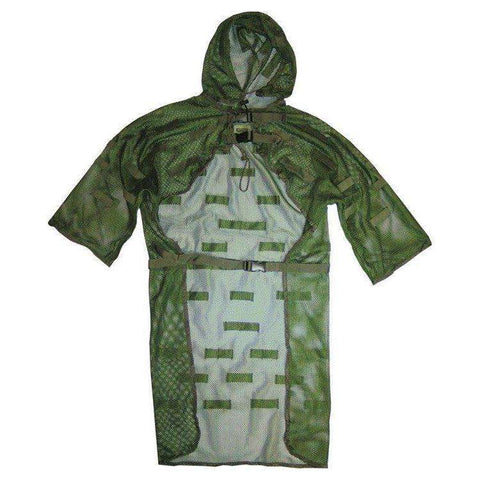 Kombat UK, Concealment Vest, Survival Blankets & Ponchos, Wylies Outdoor World,