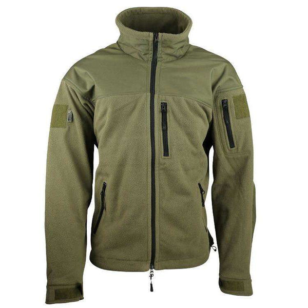 Kombat UK, Defender Tactical  Fleece, Fleeces, Jumpers & Hoddies,Wylies Outdoor World,