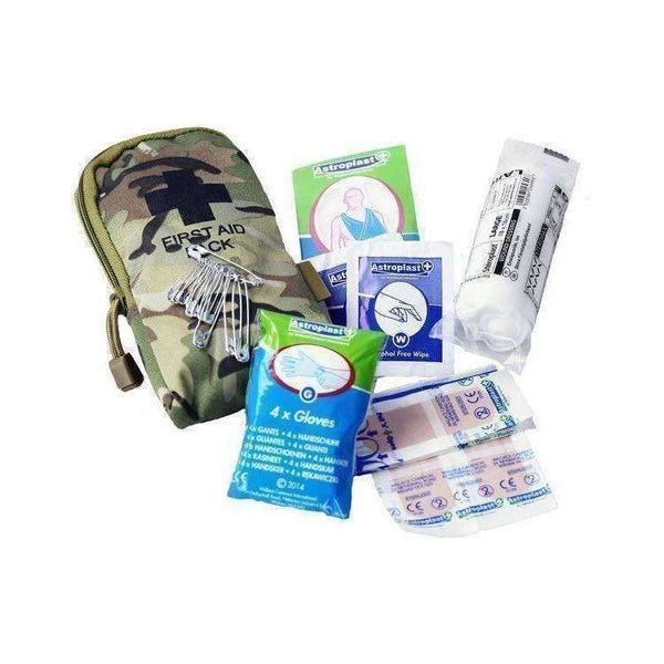 Kombat UK, First Aid Kit - BTP, First Aid Kits, Wylies Outdoor World,