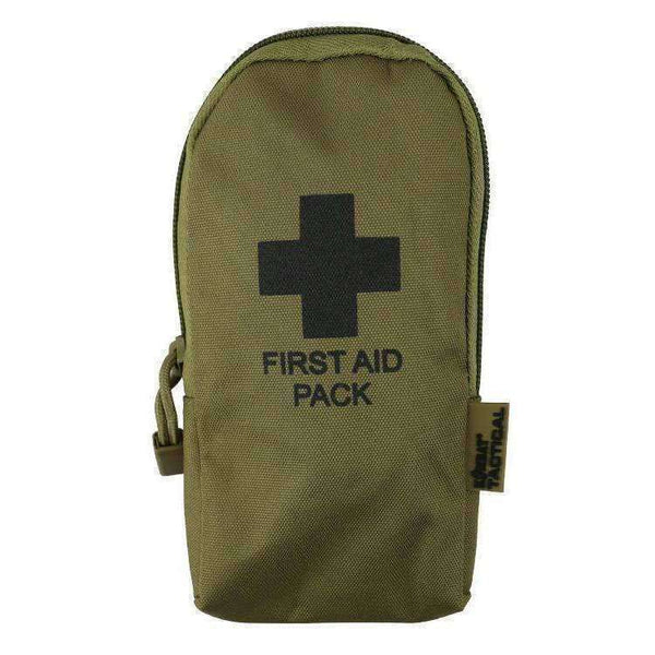 Kombat UK, First Aid Kit - Coyote, First Aid Kits, Wylies Outdoor World,