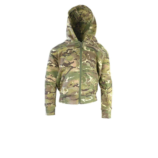 Kombat UK, Kids Hoodie - BTP, Kids Fleeces, Jumpers & Hoodies, Wylies Outdoor World,