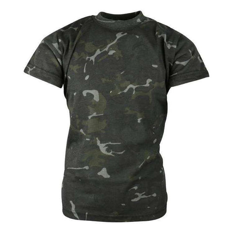 Kombat UK, Kids T-Shirt, T-Shirts, Shirts & Vests,Wylies Outdoor World,