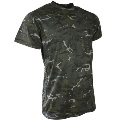 Kombat UK, Kids T-Shirt, T-Shirts, Shirts & Vests, Wylies Outdoor World,