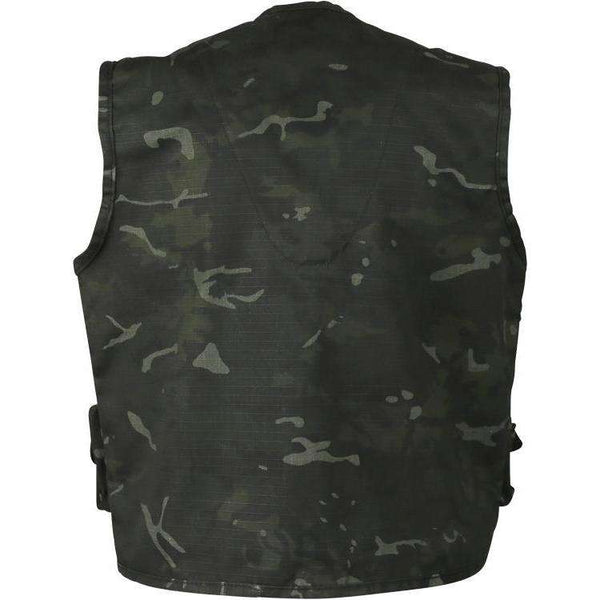 Kombat UK, Kids Tactical Vest - BTP Black, Kids Clothing, Wylies Outdoor World,