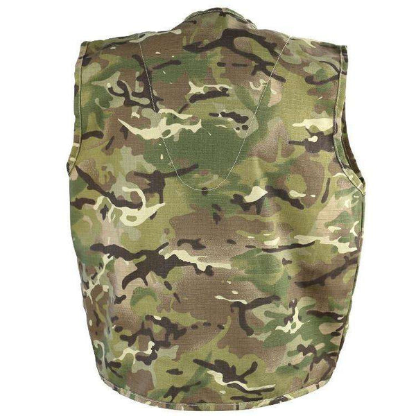Kombat UK, Kids Tactical Vest - BTP, Kids Clothing, Wylies Outdoor World,