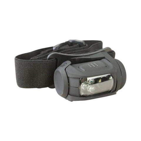 Kombat UK, Kombat UK - Predator Headlamp II, Head Torches,Wylies Outdoor World,