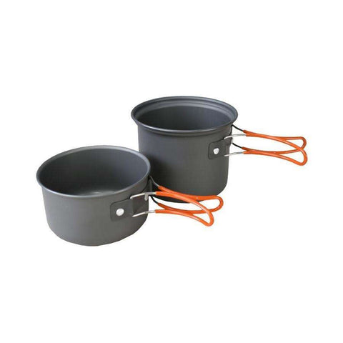Kombat UK, Kombat UK Anodised Cook Set, Cook Systems, Wylies Outdoor World,