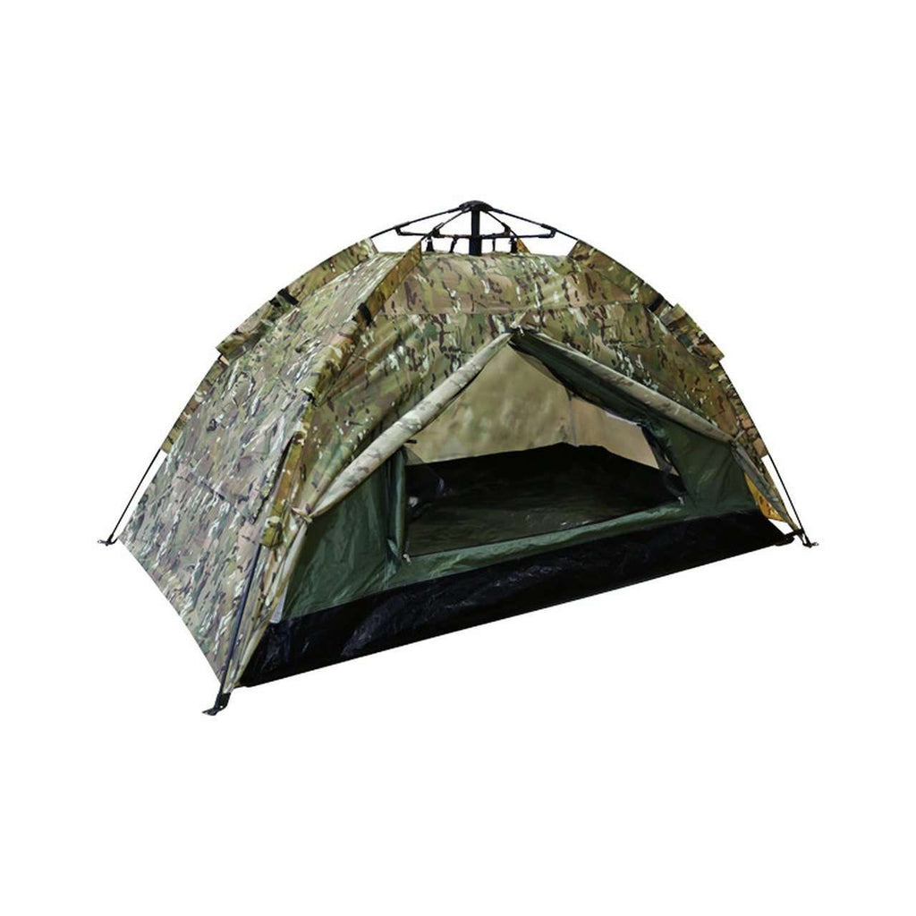 Kombat UK, Kombat UK Automatic Tent, Tents, Wylies Outdoor World,