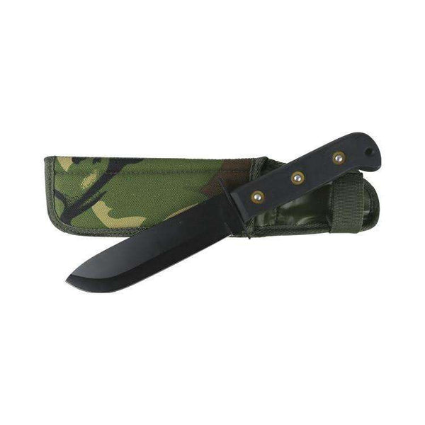 Kombat UK, Kombat UK British Army Knife, Fixed Blade Survival Knives,Wylies Outdoor World,