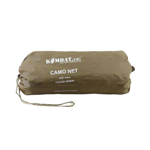 Kombat UK, Kombat UK Camo Net, Survival Items, Wylies Outdoor World,