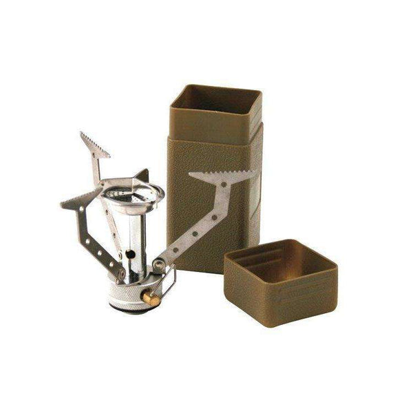 Kombat UK, Kombat UK Commando Compact Stove, Cook Systems, Wylies Outdoor World,