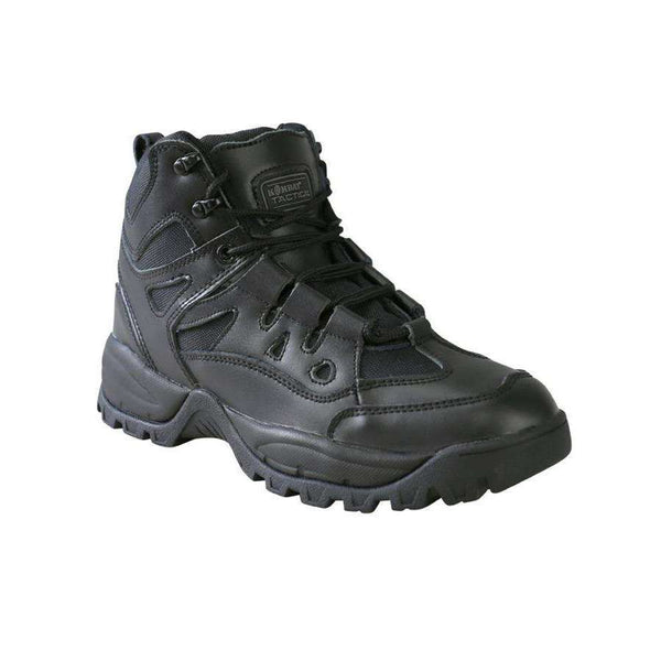 Kombat UK, Kombat UK Ranger Boot, Hiking & Patrol Boots, Wylies Outdoor World,