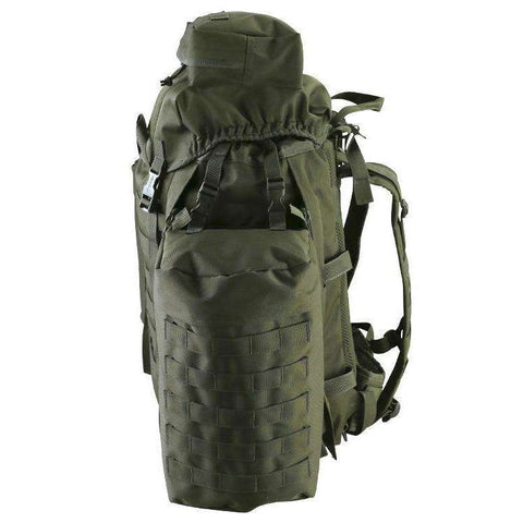 Kombat UK, Kombat UK Tactical Assault Pack 90 Litre, Rucksacks/Packs, Wylies Outdoor World,