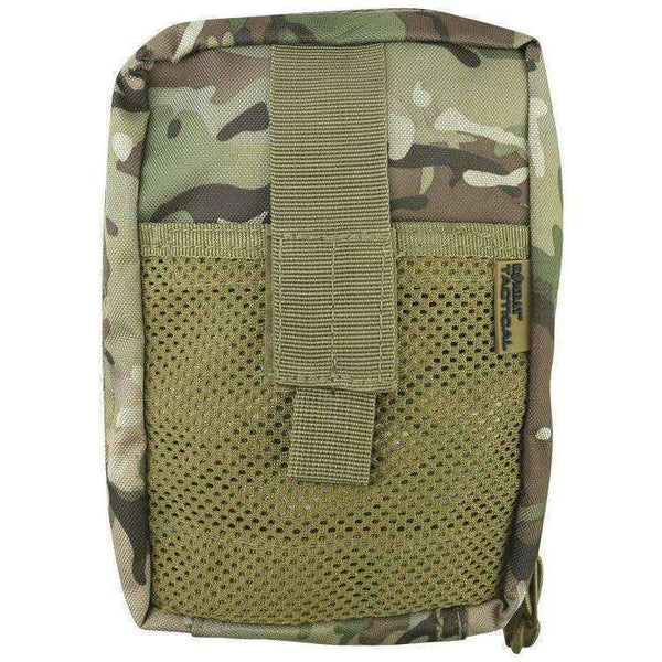 Kombat UK, Medic Molle Pouch - BTP, First Aid Kits, Wylies Outdoor World,