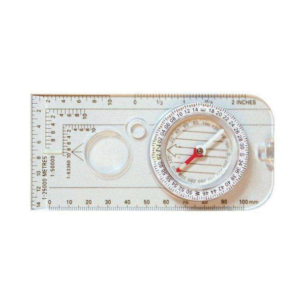 Kombat UK, Military Map Compass, Compasses, Wylies Outdoor World,