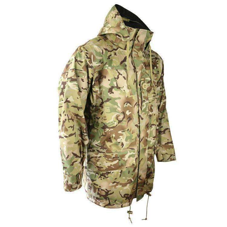 Kombat UK, MOD Style Kom-Tex Waterproof Jacket - BTP, Jackets & Coats,Wylies Outdoor World,